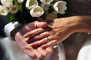 huwelijksetiquette