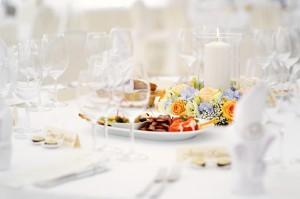 Een les tafeletiquette vergroot je zelfvertouwen aan tafel.